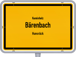 Kaminholz & Brennholz-Angebote in Bärenbach (Hunsrück)