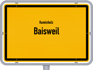 Kaminholz & Brennholz-Angebote in Baisweil
