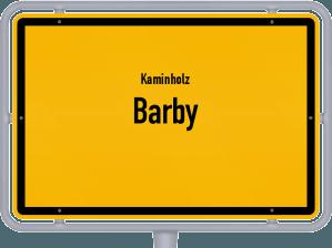 Kaminholz & Brennholz-Angebote in Barby