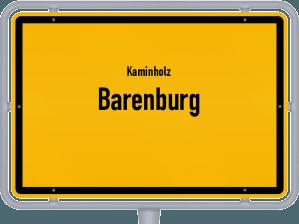 Kaminholz & Brennholz-Angebote in Barenburg