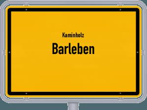 Kaminholz & Brennholz-Angebote in Barleben