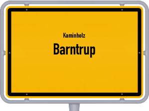 Kaminholz & Brennholz-Angebote in Barntrup