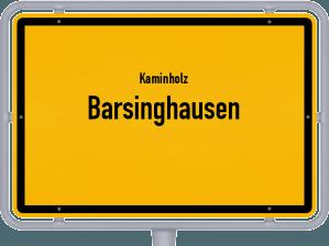 Kaminholz & Brennholz-Angebote in Barsinghausen