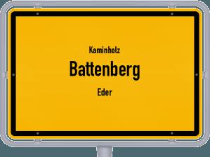 Kaminholz & Brennholz-Angebote in Battenberg (Eder)