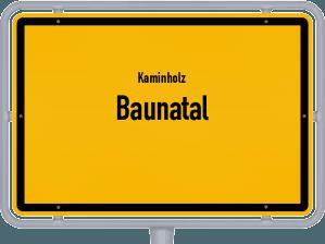 Kaminholz & Brennholz-Angebote in Baunatal