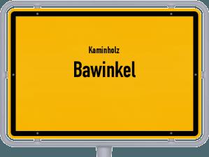 Kaminholz & Brennholz-Angebote in Bawinkel