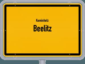 Kaminholz & Brennholz-Angebote in Beelitz