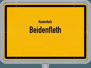 Kaminholz & Brennholz-Angebote in Beidenfleth