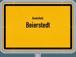 Kaminholz & Brennholz-Angebote in Beierstedt