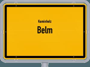 Kaminholz & Brennholz-Angebote in Belm