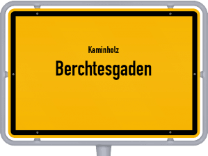Kaminholz & Brennholz-Angebote in Berchtesgaden