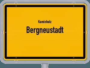 Kaminholz & Brennholz-Angebote in Bergneustadt