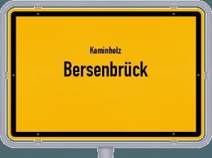 Kaminholz & Brennholz-Angebote in Bersenbrück