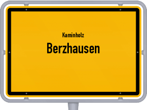 Kaminholz & Brennholz-Angebote in Berzhausen