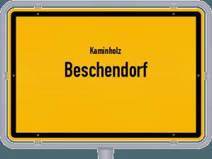 Kaminholz & Brennholz-Angebote in Beschendorf