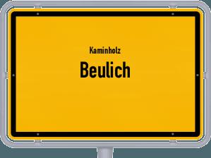 Kaminholz & Brennholz-Angebote in Beulich