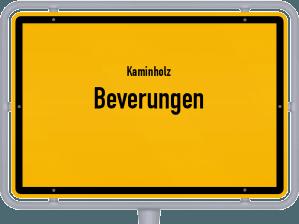 Kaminholz & Brennholz-Angebote in Beverungen