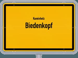 Kaminholz & Brennholz-Angebote in Biedenkopf