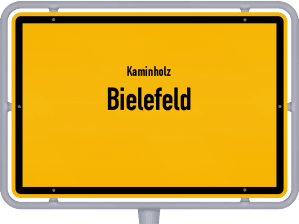 Kaminholz & Brennholz-Angebote in Bielefeld