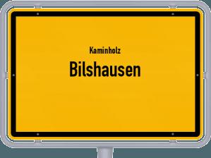 Kaminholz & Brennholz-Angebote in Bilshausen
