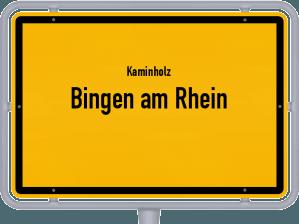 Kaminholz & Brennholz-Angebote in Bingen am Rhein