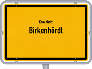Kaminholz & Brennholz-Angebote in Birkenhördt