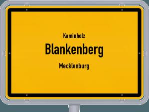 Kaminholz & Brennholz-Angebote in Blankenberg (Mecklenburg)