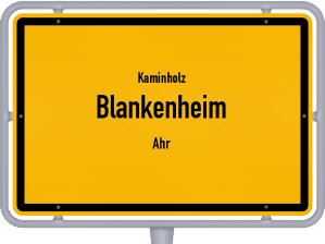 Kaminholz & Brennholz-Angebote in Blankenheim (Ahr)