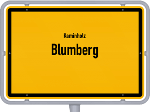 Kaminholz & Brennholz-Angebote in Blumberg