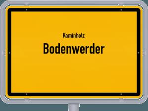 Kaminholz & Brennholz-Angebote in Bodenwerder