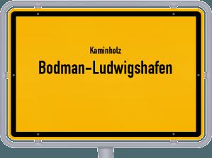 Kaminholz & Brennholz-Angebote in Bodman-Ludwigshafen