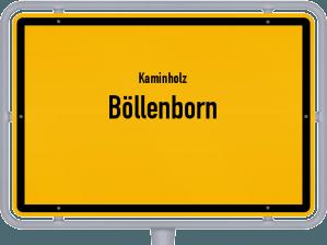 Kaminholz & Brennholz-Angebote in Böllenborn