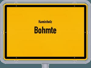 Kaminholz & Brennholz-Angebote in Bohmte