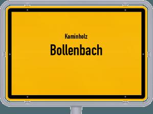 Kaminholz & Brennholz-Angebote in Bollenbach