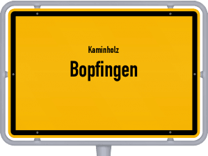 Kaminholz & Brennholz-Angebote in Bopfingen