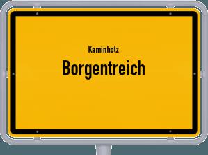 Kaminholz & Brennholz-Angebote in Borgentreich