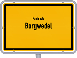 Kaminholz & Brennholz-Angebote in Borgwedel