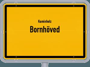 Kaminholz & Brennholz-Angebote in Bornhöved