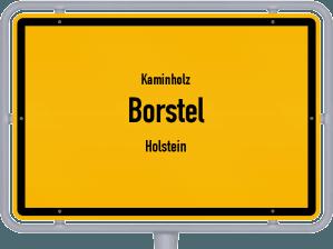 Kaminholz & Brennholz-Angebote in Borstel (Holstein)