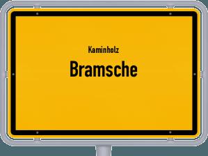 Kaminholz & Brennholz-Angebote in Bramsche