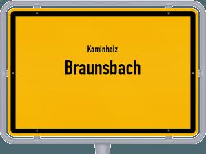 Kaminholz & Brennholz-Angebote in Braunsbach