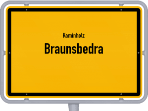 Kaminholz & Brennholz-Angebote in Braunsbedra