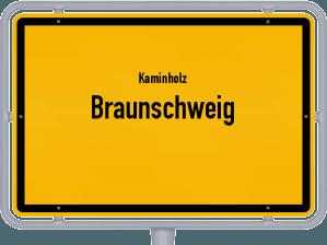 Kaminholz & Brennholz-Angebote in Braunschweig