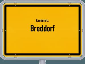 Kaminholz & Brennholz-Angebote in Breddorf