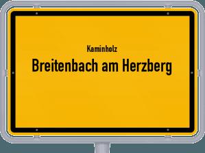 Kaminholz & Brennholz-Angebote in Breitenbach am Herzberg