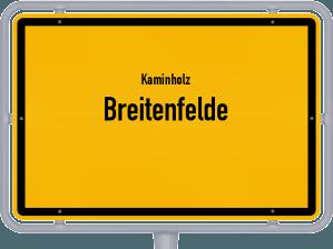Kaminholz & Brennholz-Angebote in Breitenfelde