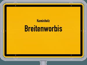 Kaminholz & Brennholz-Angebote in Breitenworbis