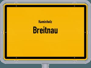 Kaminholz & Brennholz-Angebote in Breitnau