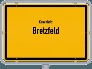 Kaminholz & Brennholz-Angebote in Bretzfeld
