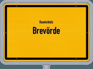 Kaminholz & Brennholz-Angebote in Brevörde